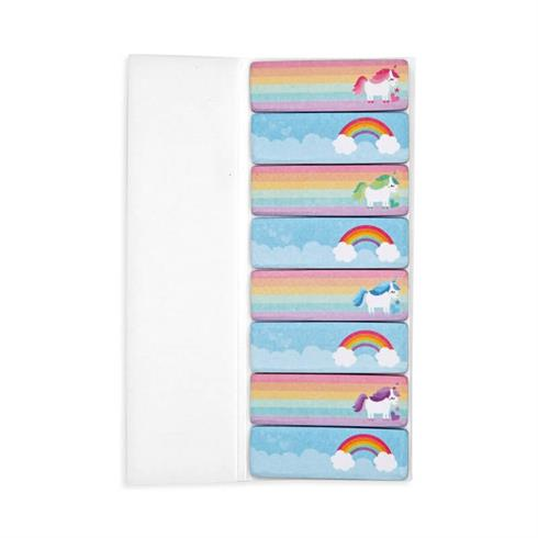 Image of   Note Pals Sticky Tabs Magical Unicorn