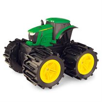 Monster Treads Mega Wheels Traktor John Deere