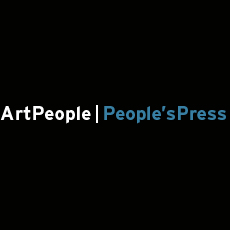People's Press - Art People