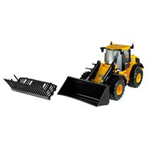 43223 BRITAINS JCB 419S WHEELED LOADING SHOVEL