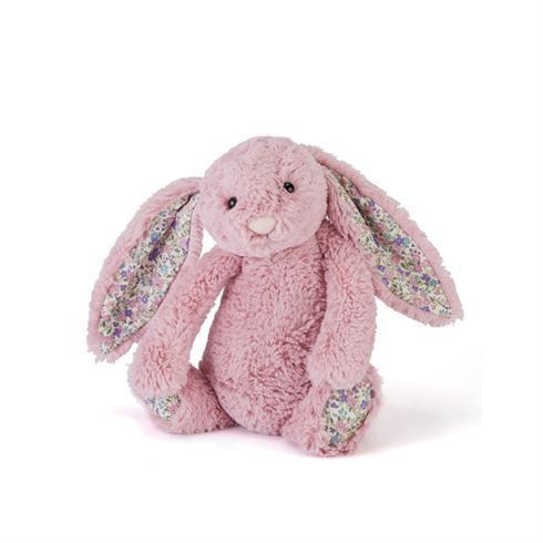 Image of   Jellycat Kanin Tulip Blossom Lille 18 cm