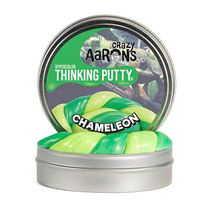 Hypercolor Thinking Putty Chameleon Crazy Aaron