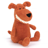 Jellycat Toothy