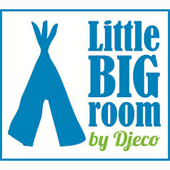 Djeco Little Big Room