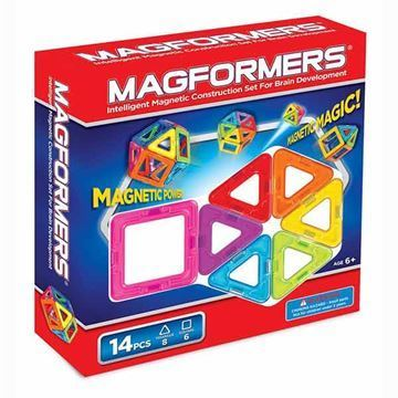 Magformers 14 dele