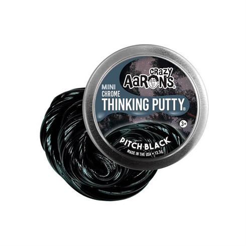 Image of Thinking Putty Sort Mini Crazy Aaron (CA PB003)