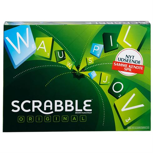 Image of Scrabble Original (967-1120)