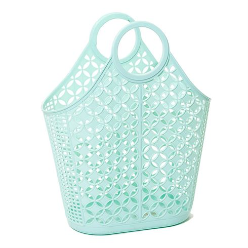 Image of Sun Jellies Atomic tote - Mint (Atomic tote - Mint)