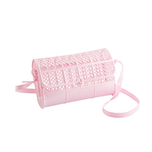 Image of Sun Jellies Jelly Purse - Pink (Jelly Purse - Pink)
