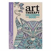 Art Therapy hard cover fra Colours by CPH
