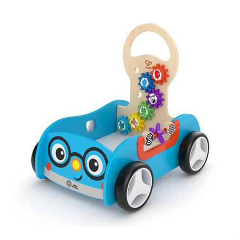 Image of Baby Einstein Gåvogn Discovery Buggy (hape 6143)