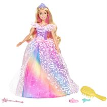 Barbie Dreamtopia Royal Ball Prinsesse