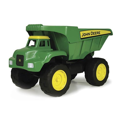 Image of Big Scoop Lastbil Dump truck John Deere (jd 15-42928)