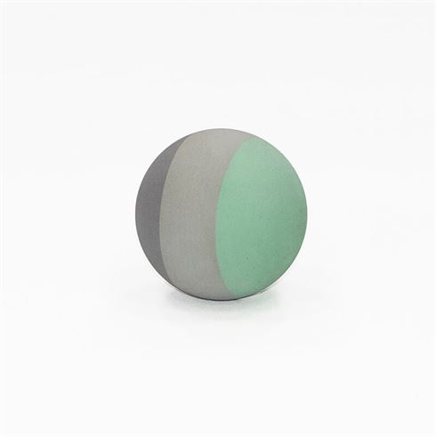 Image of   bObles bold 11 cm grey