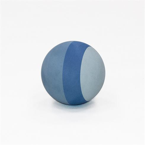 Image of   bObles bold 15 cm blue