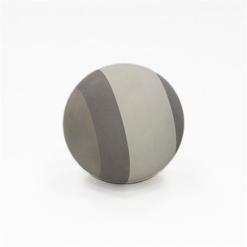 Image of   bObles bold 19 cm grey