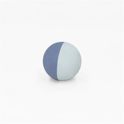 Image of   bObles bold 7 cm blue
