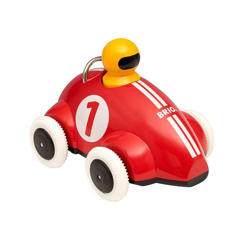 Image of   BRIO Push and Go Racer 30226