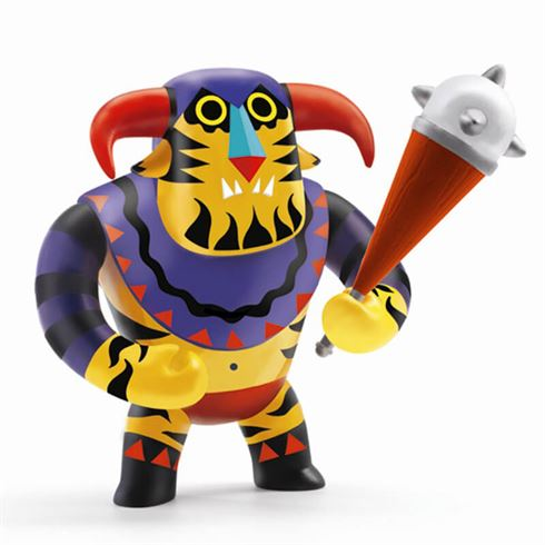 Image of   Arty Toys Brutus fra Djeco