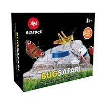 Bug Safari fra Alga Science