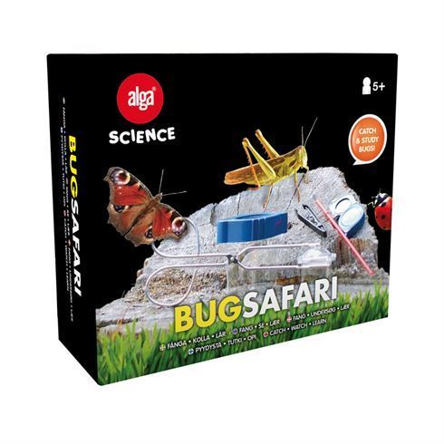 Image of Bug Safari fra Alga Science (21978091)