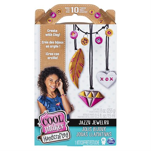 Image of Cool Maker Jazzy Jewelry (cm 6043828)