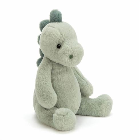 Image of   Puffles Dino 32 cm fra Jellycat