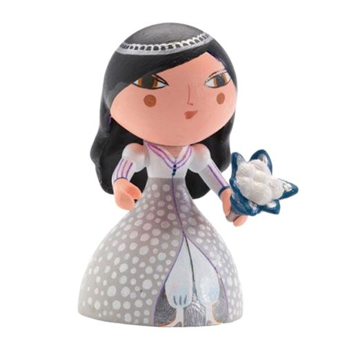Image of   Arty Toys Prinsessefigur Ophelia fra Djeco