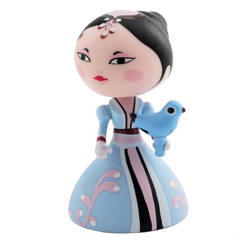 Image of   Arty Toys Prinsessefigur Himeka fra Djeco