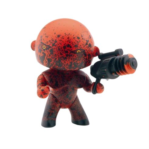 Image of Arty Toys Heltefigur Magma fra Djeco (dj06903)