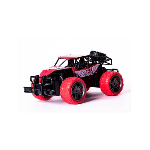 Image of Fjernstyret bil Gallup Beast Red fra TechToys (TT 534455)
