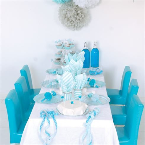 Image of   BABYSHOWER - HOLD DET PERFEKTE BABYSHOWER