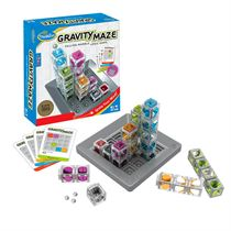 Gravity Maze - Labyrint kuglebane fra ThinkFun