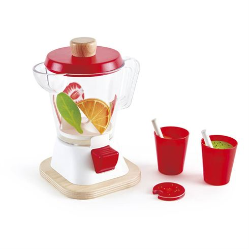 Image of Legemad Smoothieblender fra Hape (hape 6118)