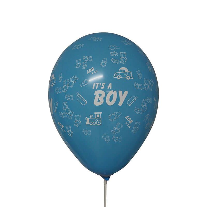 Balloner til Babyshower It\'s a Boy