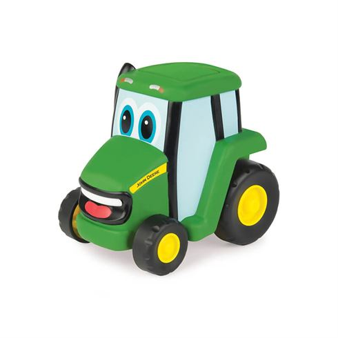 Image of Johnny Traktor Push & Roll John Deere (jd 15-42925)