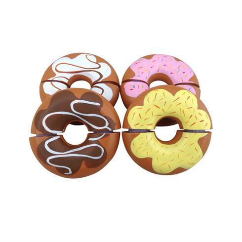 Image of Legemad 4 Donuts MaMaMeMo (MMMM 85421)
