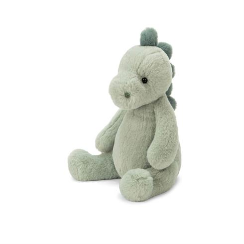 Image of Puffles Dino 19 cm fra Jellycat (jellycat PUF6D)