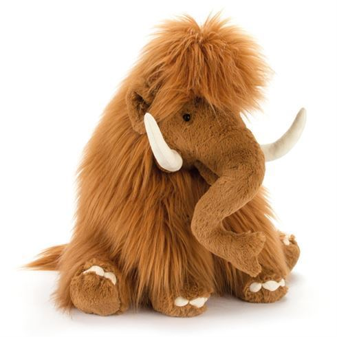 Image of Maximus Mammut Bamse 37 cm fra Jellycat (MAX1M jellycat)