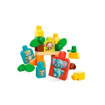 Mega Bloks Sustainable Safari Venner