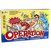 Operation fra Hasbro