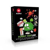 Funny fart lab fra Alga Science