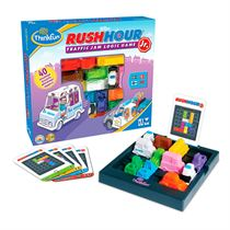 Rush Hour Junior - Hjernevrider fra ThinkFun