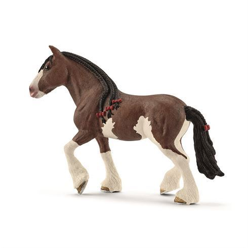 Schleich Clydesdale Hoppe 13809