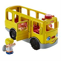 Little People Skolebus fra Fischer Price