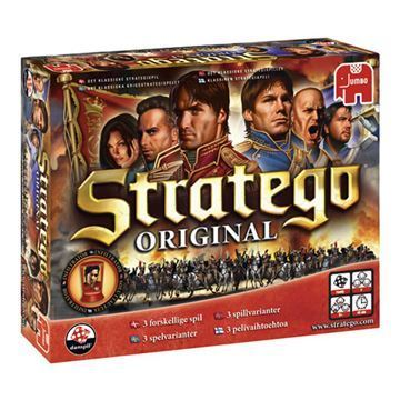 Stratego Original  - Strategispil