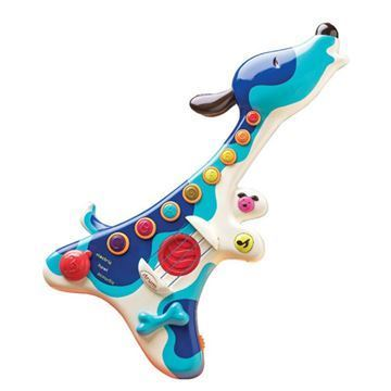 Image of Woofer Guitar - B Toys (b 701206)