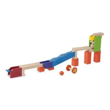 Trix Track Kuglebane Throw & Roll - Wonderworld