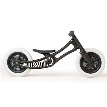 Image of Stickers Zebra til Wishbone Bike Recycled edition (wishbone 3006)
